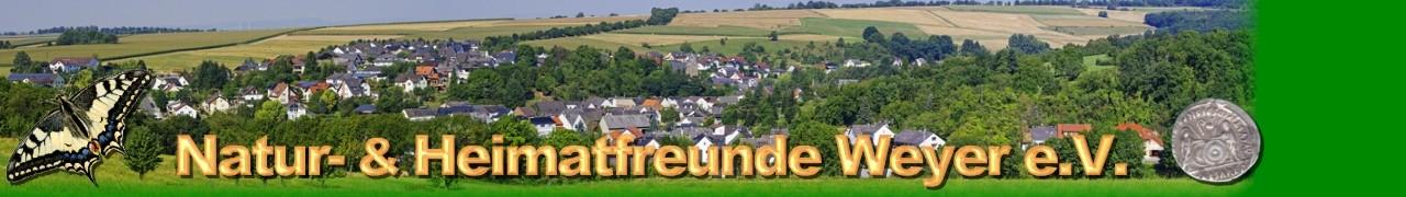 Natur & Heimatfreunde Weyer e.V.